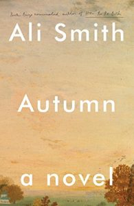 Autumn Ali Smith