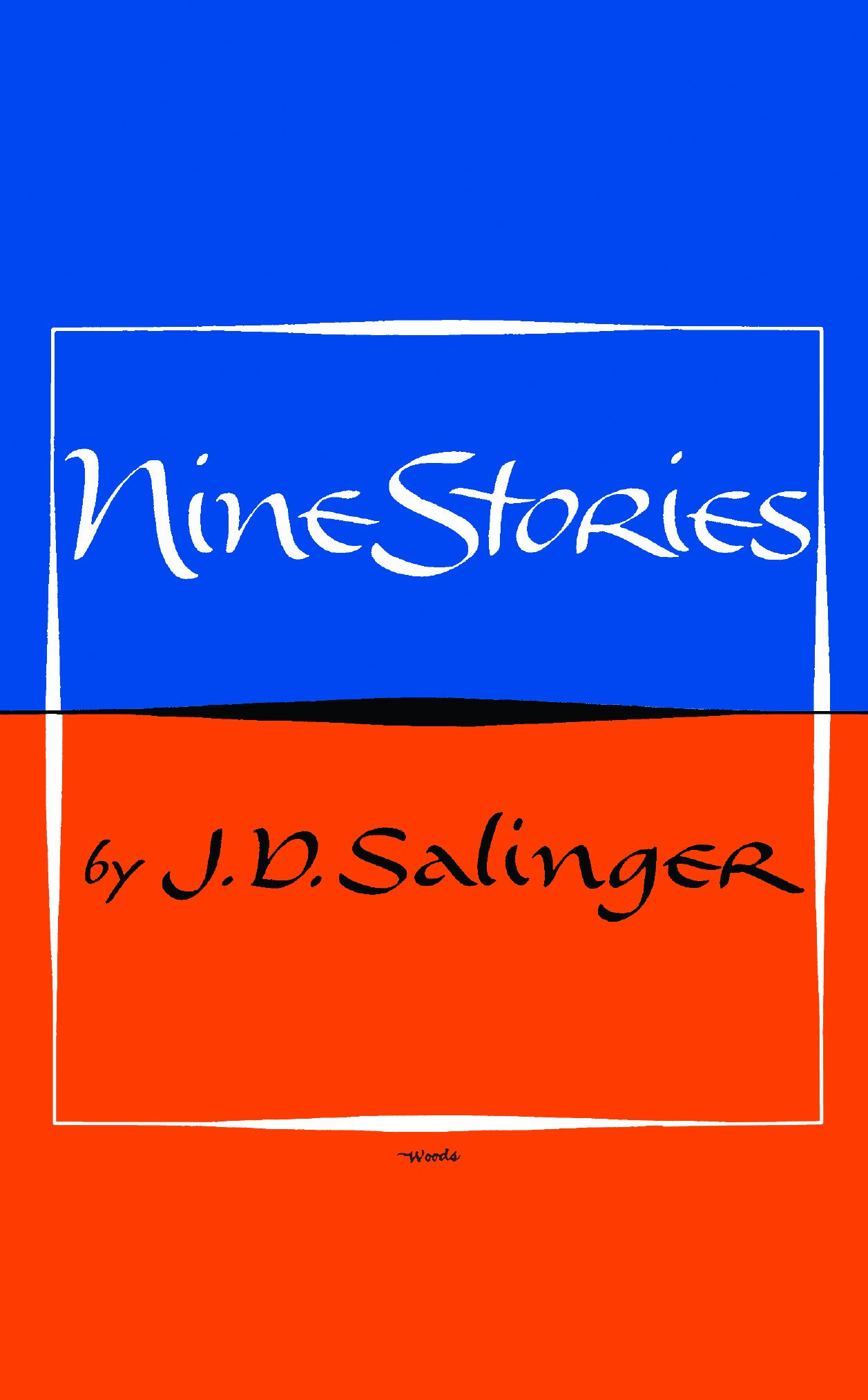 an analysis of the book nine stories by jd salinger So the fancy book club met a couple weeks ago to discuss nine stories by jd salinger much despair was had because of our varied and confused insights into salinger's stories.